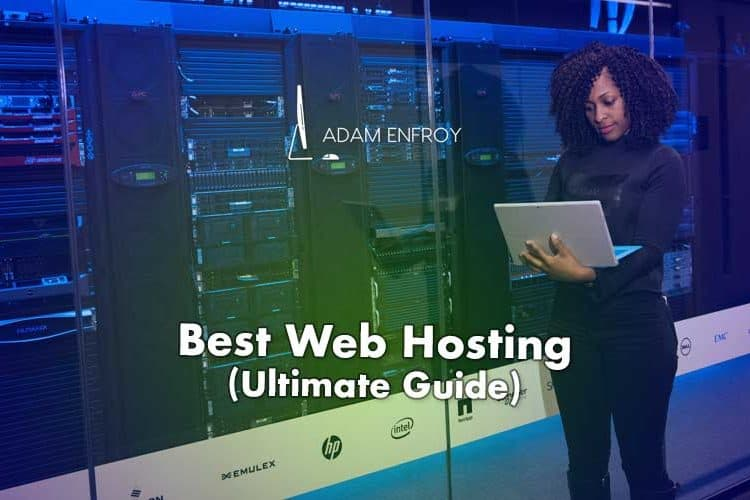 27+ Best Web Hosting Services of 2020 (Providers Ranked)