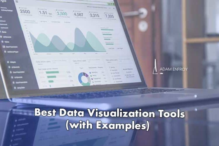 15+ Best Data Visualization Tools of 2020 (with Examples)