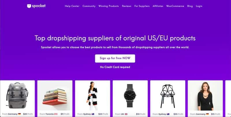 17 Best Dropshipping Suppliers Of 2020 Companies Ranked